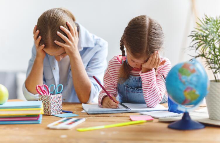 Ребенок не должен оправдывать ничьих надежд