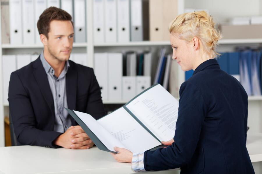 Какие вопросы задать нанимателю при приеме на работу?