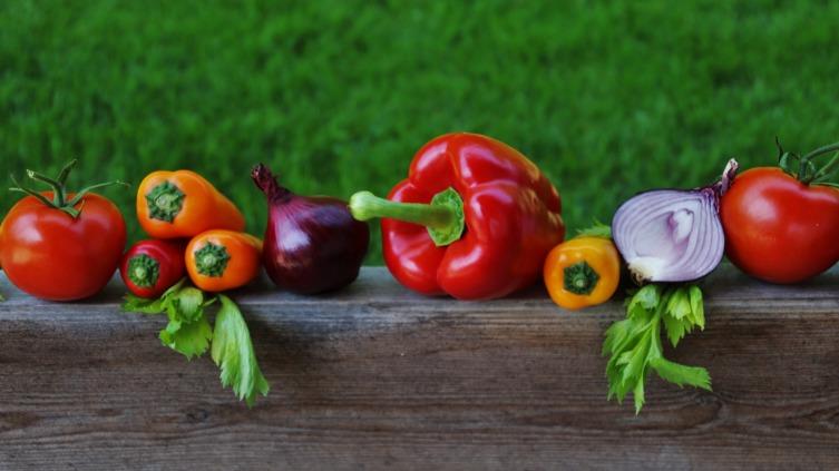 Обеспечьте организм витаминами и минералами