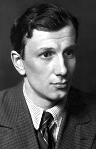 Николай Эрдман в 20-е годы прошлого столетия