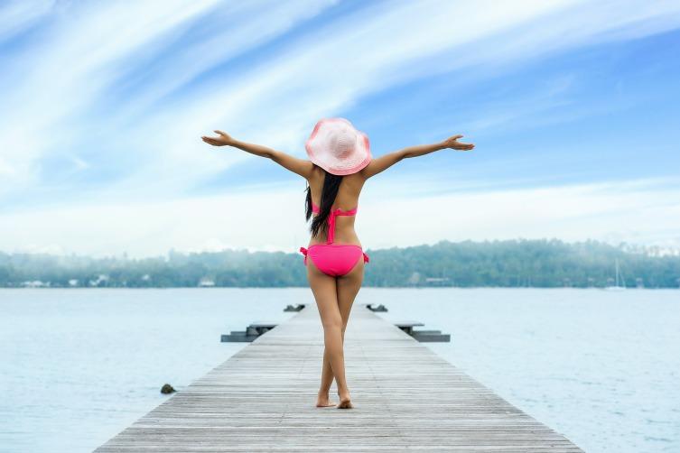 Ищите свой вид отдыха, возможно, вам нужен адреналин, а не пляжный релакс