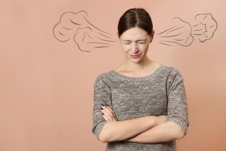 Защищаясь от мыслей, мы лишь маскируем проблему, но не решаем её