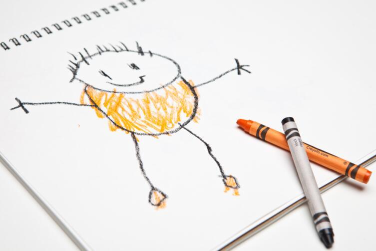 Какие рисуночные тесты можно провести с ребенком?  Тест «Нарисуй человека» как маркер развития интеллекта