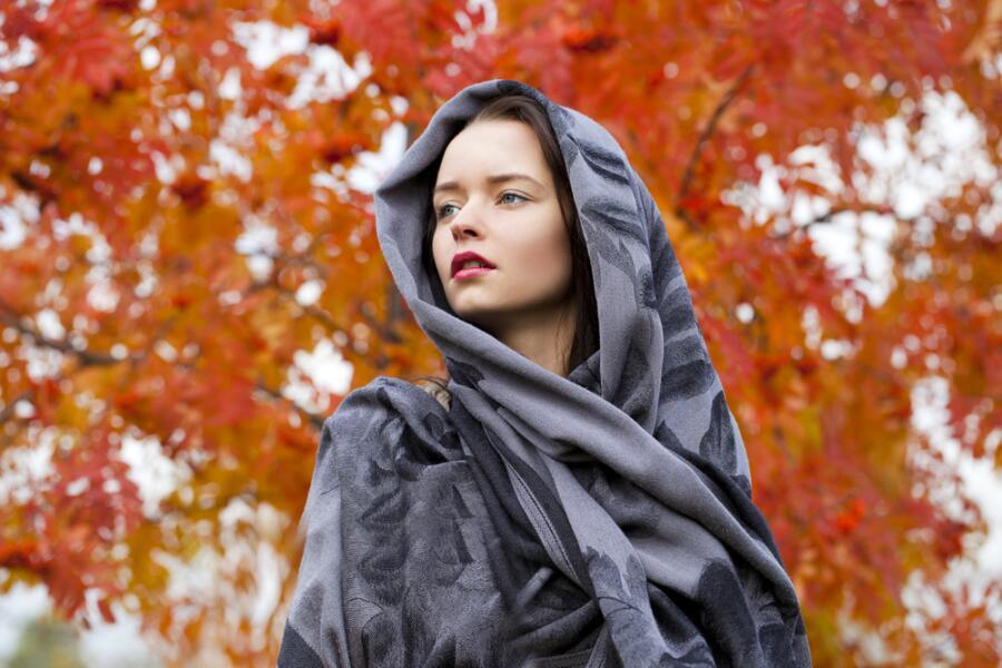 Женские головные уборы «осень-зима»: какие сейчас на пике моды?