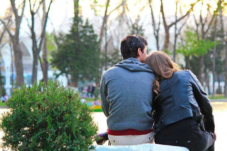 Когда мужчина сделает шаг, женщина придумает к нему продолжение, о котором мужчина даже не думал