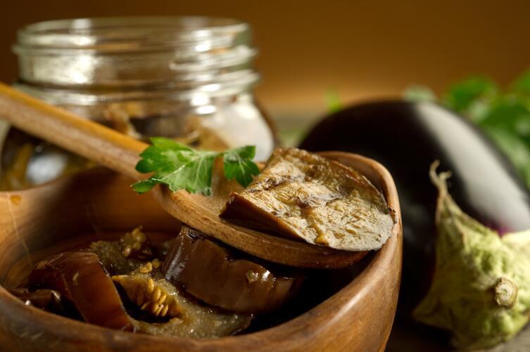 Какие заготовки сделаем на зиму? Баклажаны и другие овощи