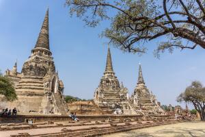Таиланд – это гораздо больше, чем море, солнце, пляжи и рестораны национальной кухни.