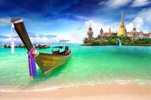 Каждый сезон в Таиланде хорош по-своему.
