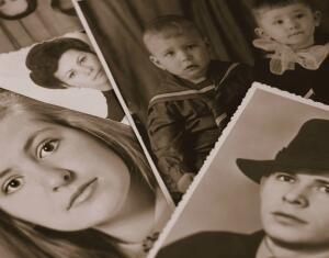 Как сохраняли семейную память наши деды?