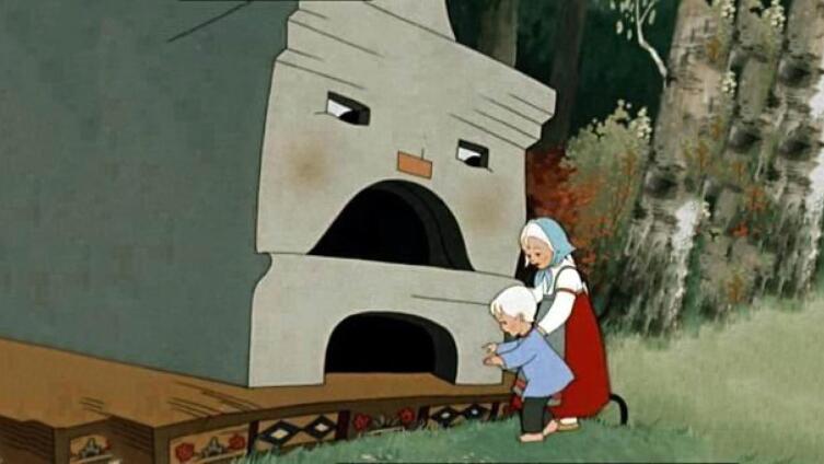 Зачем переозвучивают старые советские мультфильмы?