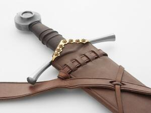 Каким был средневековый меч?