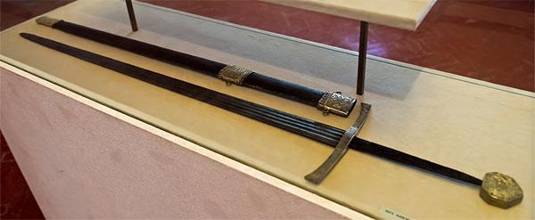 Всеволодов меч