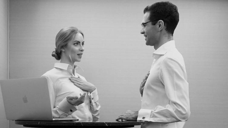 Секреты обольщения. Как соблазнить мужчину, не раздеваясь?