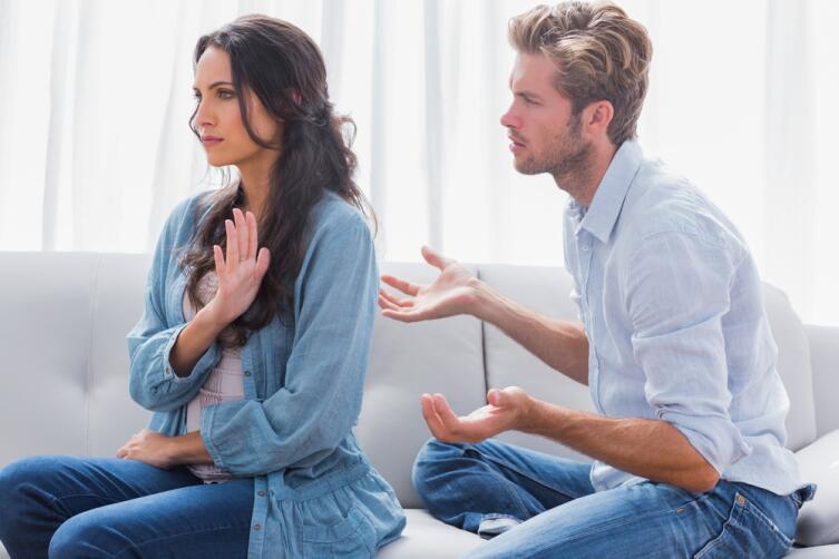 Повод для ссоры можно найти всегда, но зачем?