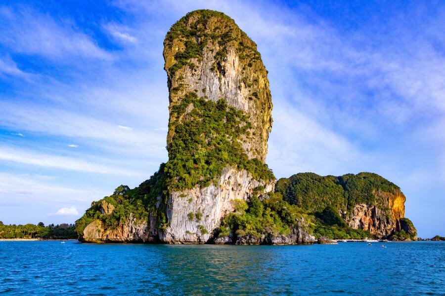 Что туристам следует знать о Таиланде? Особенности национального туризма