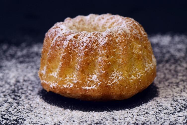 Как правильно испечь бисквит? Нет проблем!