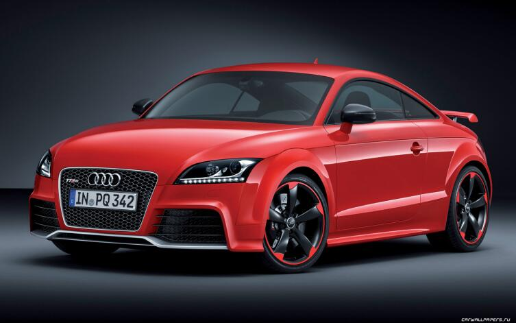 Кольца Audi знает каждый