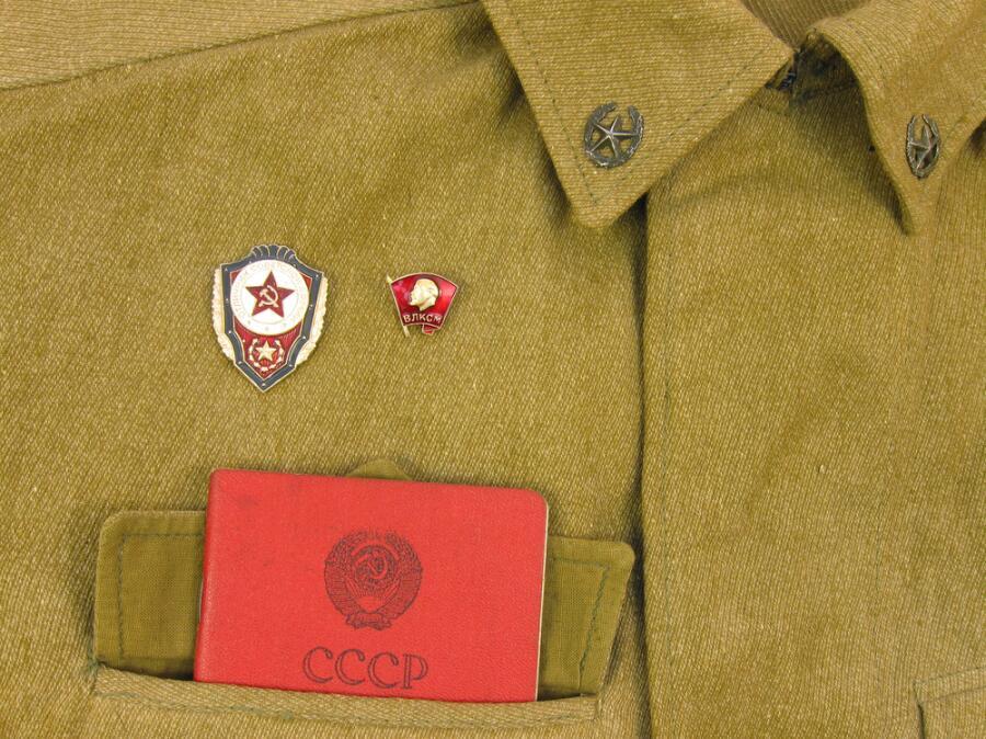 Почему в армии нежелательно грубить людям, особенно незнакомцам?