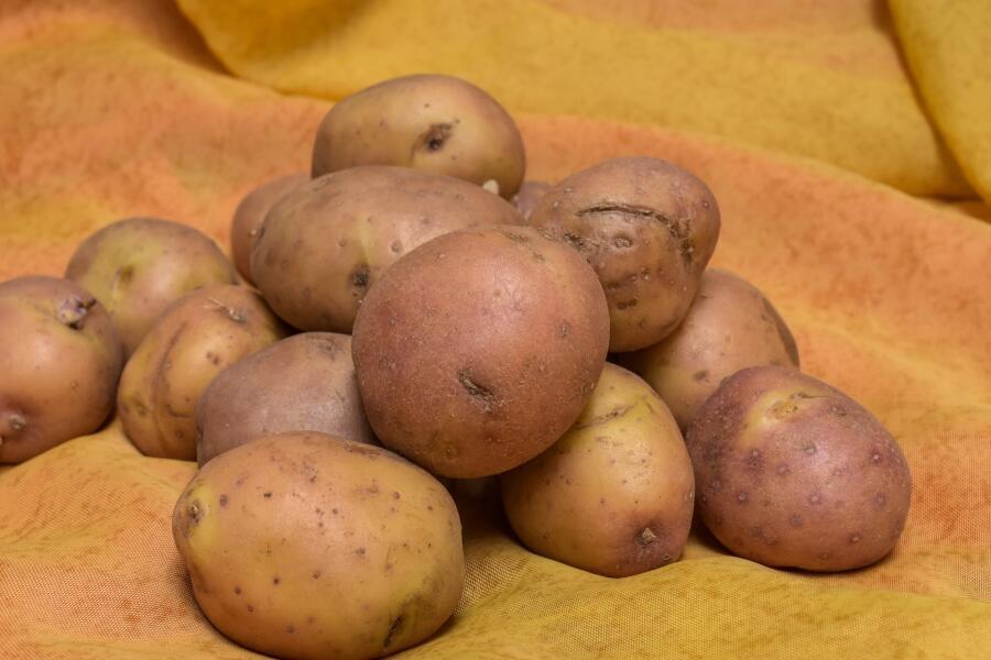 Что делать с мелкой картошкой?