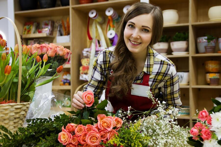 Секреты успешной торговли. Как общаться с покупателем?