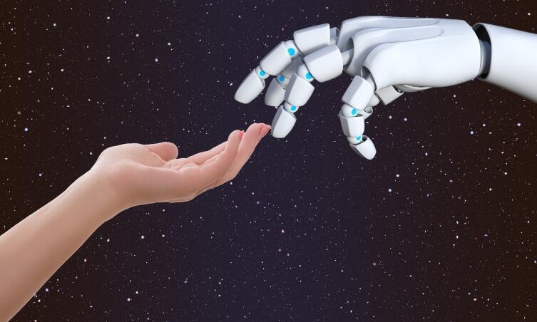 Когда нагрузка ложится на робота, свои мозги можно уже и не напрягать
