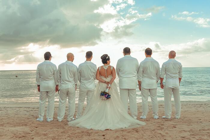 Где любят крупных невест?