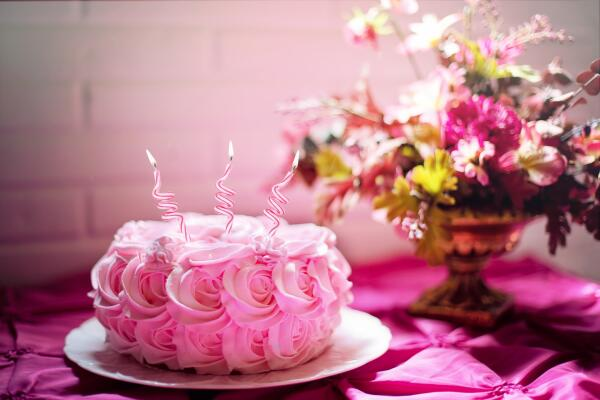 Как отметить собственный день рождения с минимальными затратами?