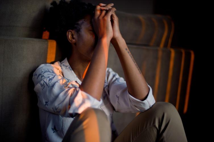 При тихом стрессе человек становится полностью безразличным ко всему