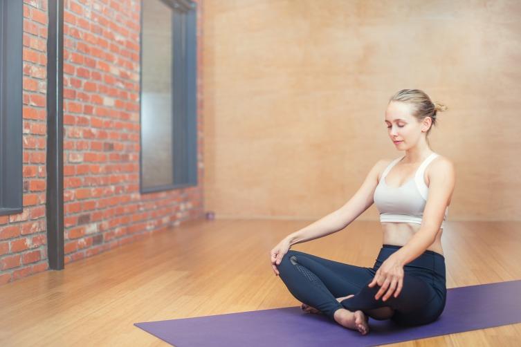 Как научиться медитировать? Три шага на пути к нирване