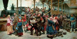 Кто создал марш «Прощание славянки»?