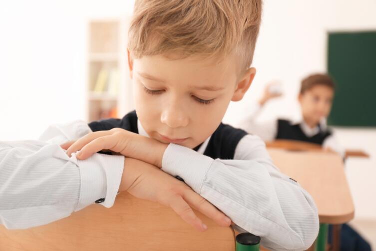 Детские травмы особенно глубоки, не требуйте от себя всепрощения