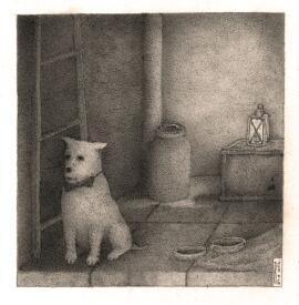 Роберт Хасанов, «Собака Павлова», 2006 г.