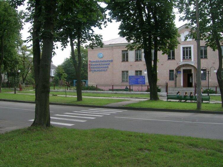 Улица г. Нововолынска