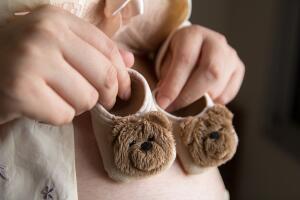 Как выносить здорового ребенка? Советы для будущей мамы