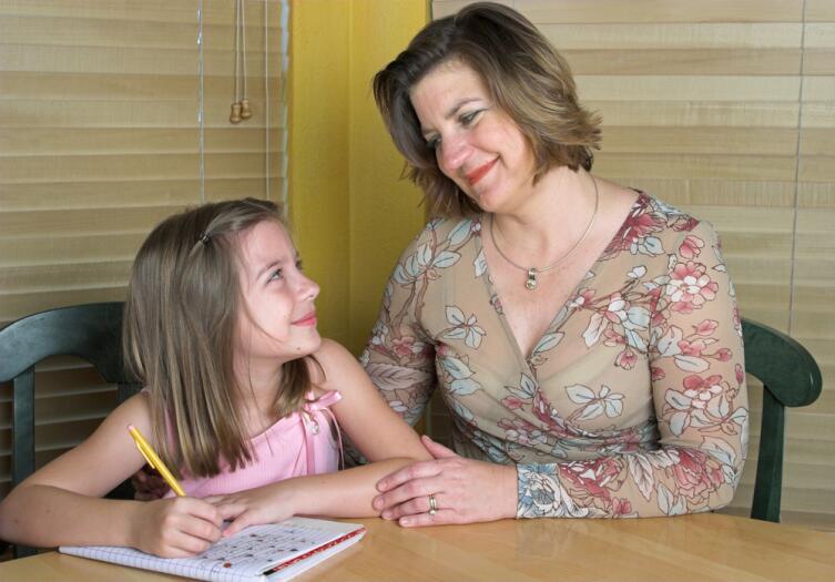 «Я ее боюсь!» Почему дети боятся учителя?
