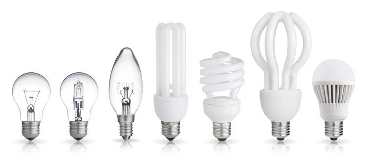 Чем хороши светодиодные лампы?