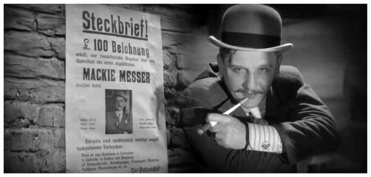 Как сделать поп-хит из немецкой пьесы? История «Баллады о Мэкки-ноже»