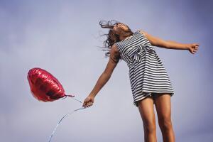 Как научиться счастью?