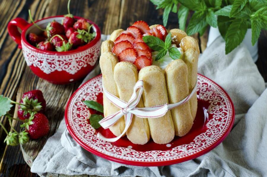 Печенье савоярди, или «дамские пальчики». Что в нем особенного?