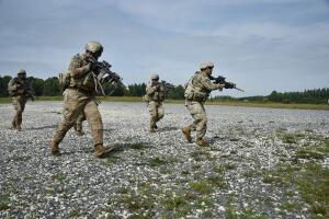 Служба в армии – почетная обязанность или узаконенное рабство?