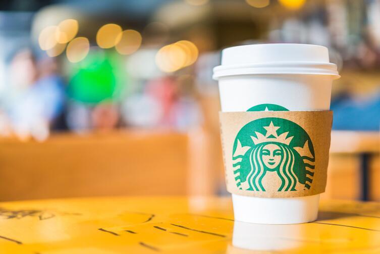 Как разбогатеть, наливая кофе? История Starbucks