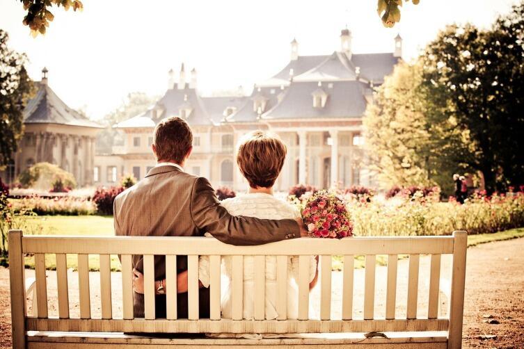 Замуж за иностранца: радоваться или рыдать?