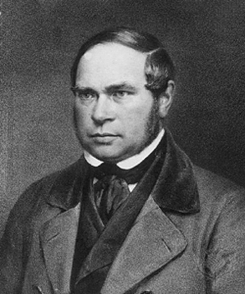Карл Беде́кер (Karl Baedeker; 1801— 1859)