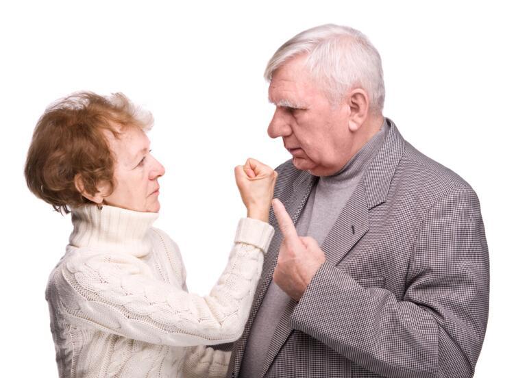 Если двое любят друг друга, то беспочвенной ревности не возникает