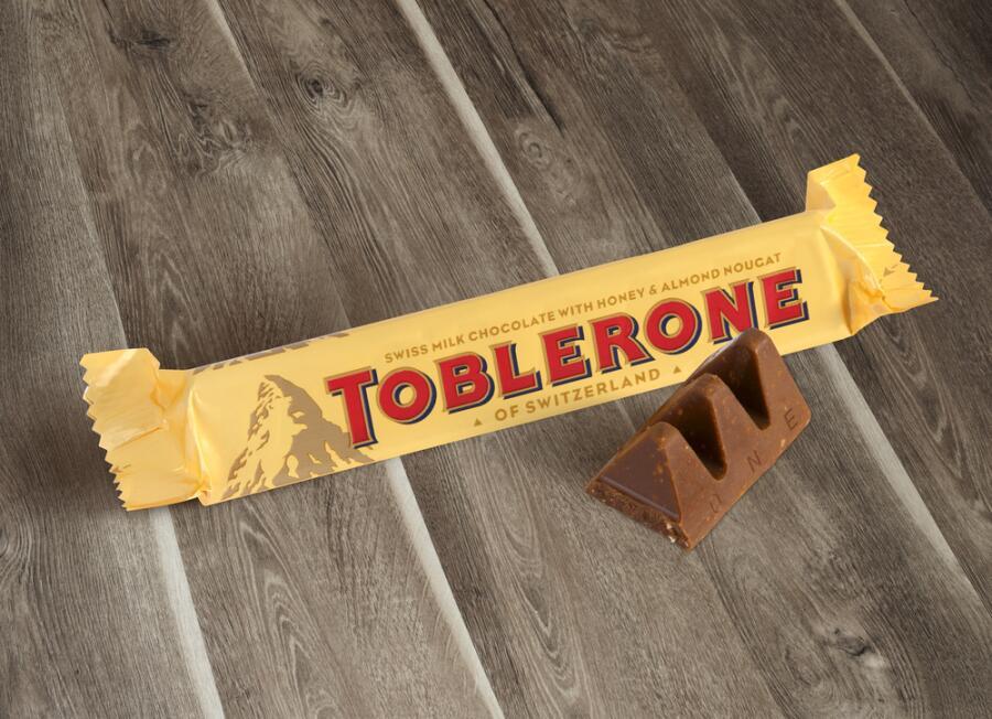 Какой шоколад символизирует Швейцарию?