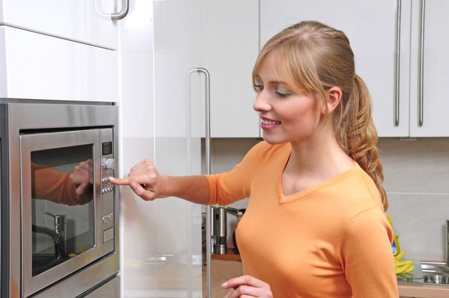 Как приготовить мясо за три минуты?
