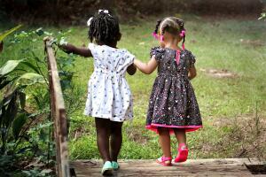 Есть ли дружба без границ?