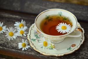 Какой чай выбрать для здорового питания?