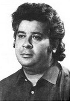 Онегин Гаджикасимов