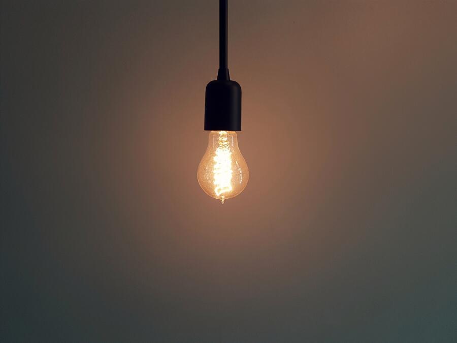 Для чего нужны лампочки?